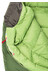 The North Face Green Kazoo Sleeping Bag Long green pas/asphalt grey